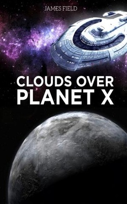 Planet X by James Field