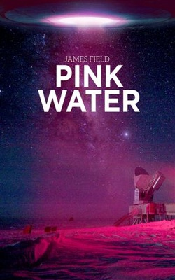 Pink Water by James Field