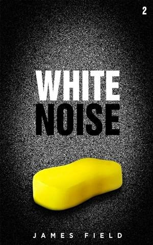 White Noise: a short sci fi story